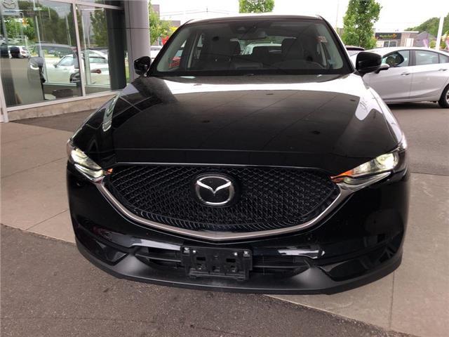 2019 Mazda CX-5 GS (Stk: 35182) in Kitchener - Image 12 of 25