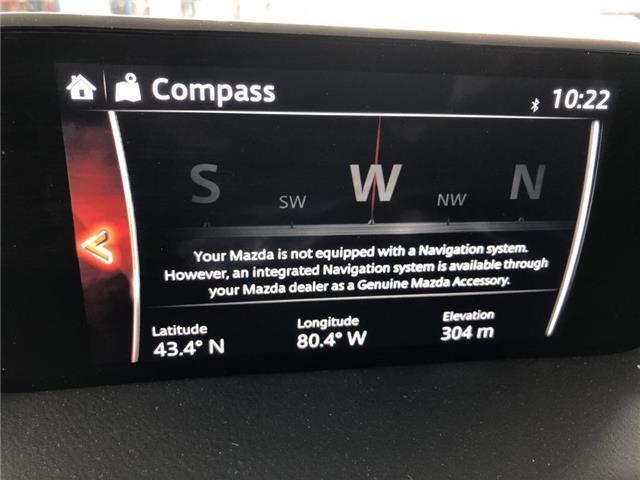 2019 Mazda CX-5 GS (Stk: 35182) in Kitchener - Image 23 of 25