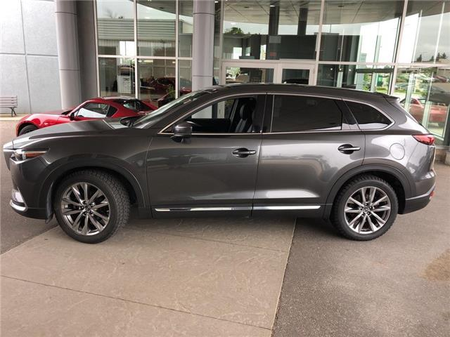 2019 Mazda CX-9 GT (Stk: 35659) in Kitchener - Image 2 of 30
