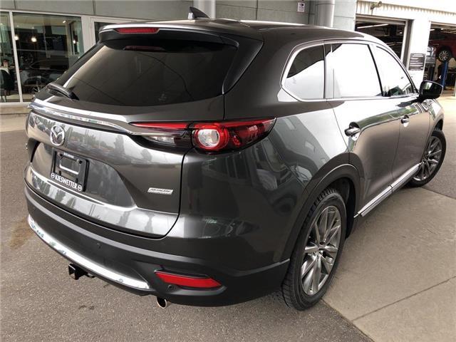 2019 Mazda CX-9 GT (Stk: 35659) in Kitchener - Image 5 of 30