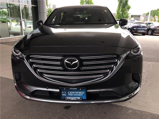 2019 Mazda CX-9 GT (Stk: 35659) in Kitchener - Image 8 of 30