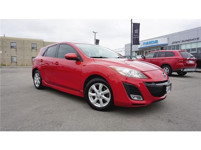 2011 Mazda Mazda3 Sport  (Stk: HN2226A) in Hamilton - Image 2 of 33