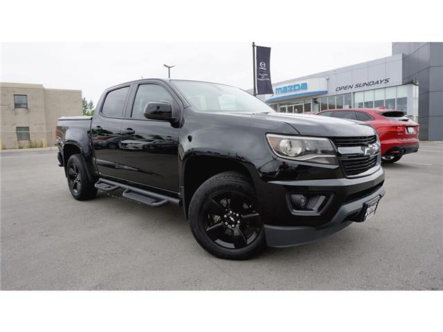2016 Chevrolet Colorado LT (Stk: HU836) in Hamilton - Image 2 of 39