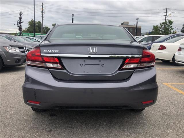 2014 Honda Civic LX (Stk: 58086A) in Scarborough - Image 2 of 19