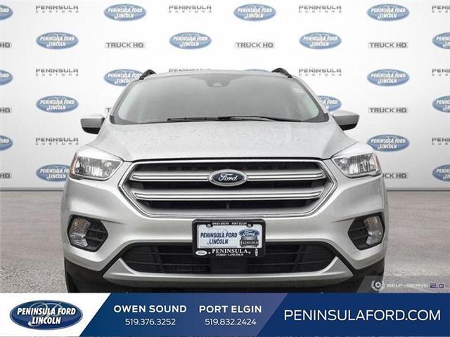 2018 Ford Escape SE (Stk: 18ES173) in Owen Sound - Image 1 of 22
