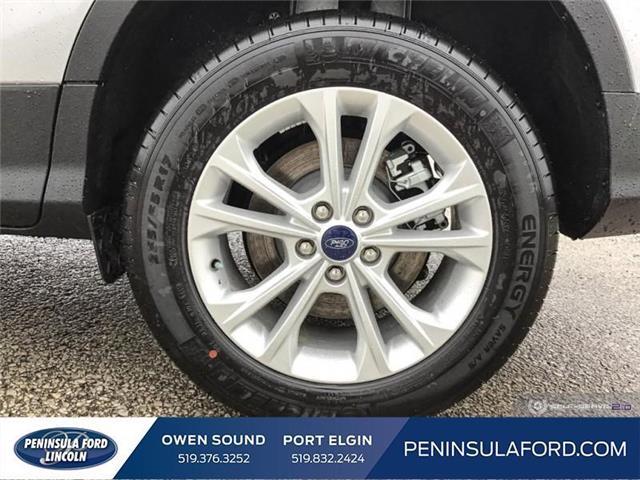 2018 Ford Escape SE (Stk: 18ES173) in Owen Sound - Image 5 of 22