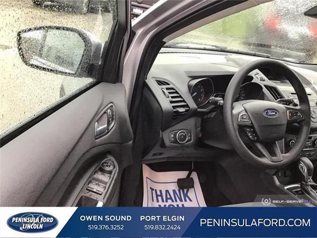 2018 Ford Escape SE (Stk: 18ES173) in Owen Sound - Image 14 of 22