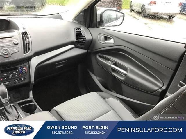 2018 Ford Escape SE (Stk: 18ES173) in Owen Sound - Image 22 of 22