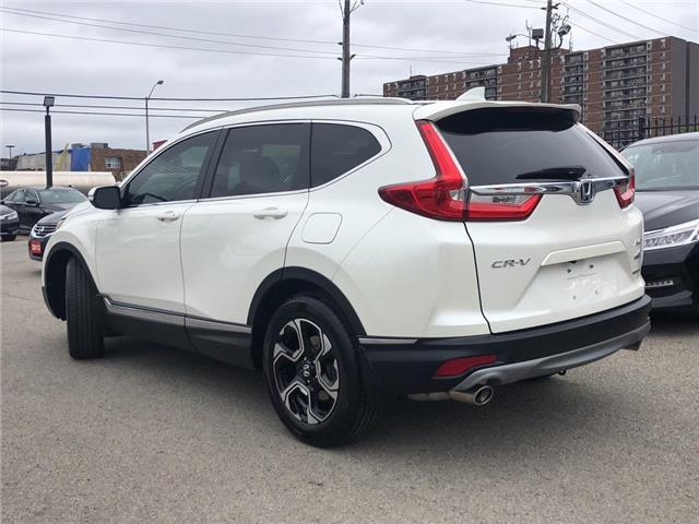 2018 Honda CR-V Touring (Stk: 7963P) in Scarborough - Image 2 of 23
