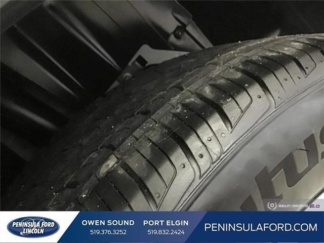 2019 Ford Explorer Limited (Stk: 19EX08) in Owen Sound - Image 6 of 22