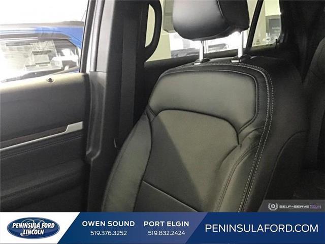 2019 Ford Explorer Limited (Stk: 19EX08) in Owen Sound - Image 17 of 22