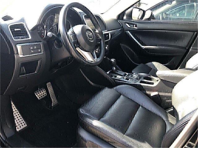 2016 Mazda CX-5 GT (Stk: p2352) in Toronto - Image 24 of 30