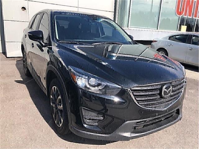 2016 Mazda CX-5 GT (Stk: p2352) in Toronto - Image 21 of 30