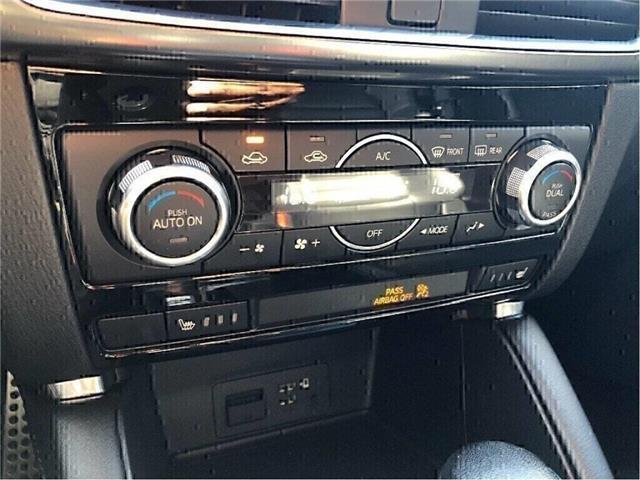 2016 Mazda CX-5 GT (Stk: p2352) in Toronto - Image 29 of 30