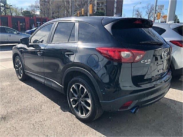 2016 Mazda CX-5 GT (Stk: p2352) in Toronto - Image 5 of 30