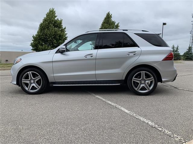 2016 Mercedes-Benz GLE-Class Base (Stk: B19106-1) in Barrie - Image 2 of 22
