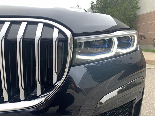 2020 BMW 750i xDrive (Stk: B20007) in Barrie - Image 9 of 20