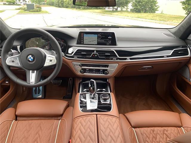 2020 BMW 750i xDrive (Stk: B20007) in Barrie - Image 13 of 20