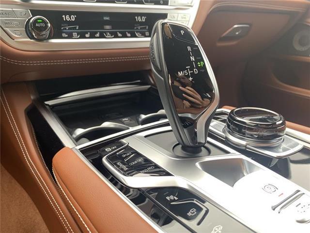 2020 BMW 750i xDrive (Stk: B20007) in Barrie - Image 15 of 20