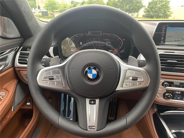 2020 BMW 750i xDrive (Stk: B20007) in Barrie - Image 17 of 20