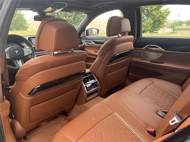 2020 BMW 750i xDrive (Stk: B20007) in Barrie - Image 18 of 20