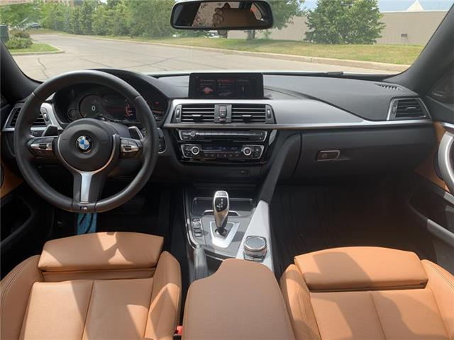 2019 BMW 440i xDrive Gran Coupe  (Stk: B19052) in Barrie - Image 15 of 21