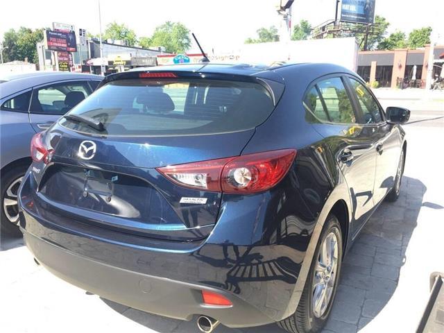 2016 Mazda Mazda3 Sport GS (Stk: P2403) in Toronto - Image 6 of 8