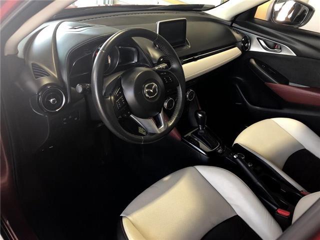 2016 Mazda CX-3 GT (Stk: p2426) in Toronto - Image 2 of 17