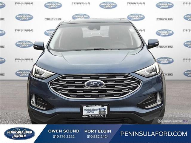 2019 Ford Edge SEL (Stk: 19ED33) in Owen Sound - Image 2 of 24