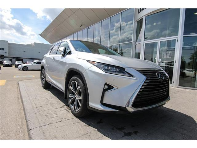 2016 Lexus RX 350 Base (Stk: 190477A) in Calgary - Image 1 of 13