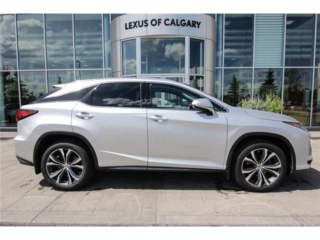 2016 Lexus RX 350 Base (Stk: 190477A) in Calgary - Image 2 of 13