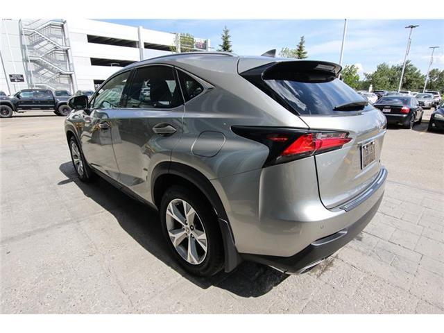 2015 Lexus NX 200t Base (Stk: 190488A) in Calgary - Image 5 of 16