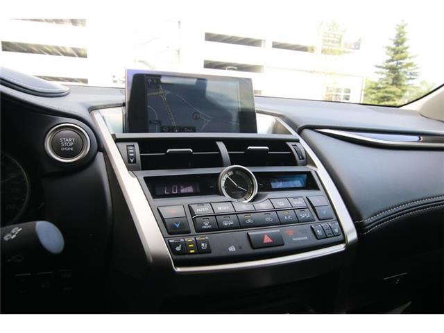 2015 Lexus NX 200t Base (Stk: 190488A) in Calgary - Image 11 of 16