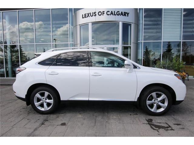 2010 Lexus RX 350 Base (Stk: 190609A) in Calgary - Image 2 of 14