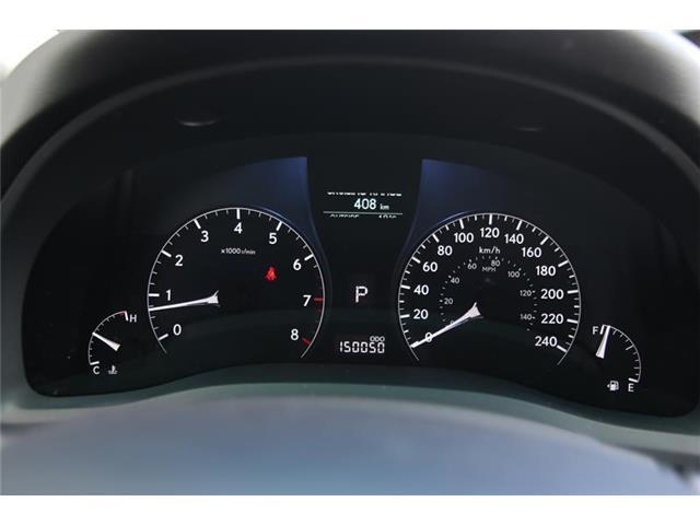 2010 Lexus RX 350 Base (Stk: 190609A) in Calgary - Image 8 of 14
