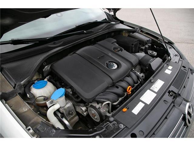 2013 Volkswagen Passat 2.5L Comfortline (Stk: 91017B) in Gatineau - Image 8 of 28