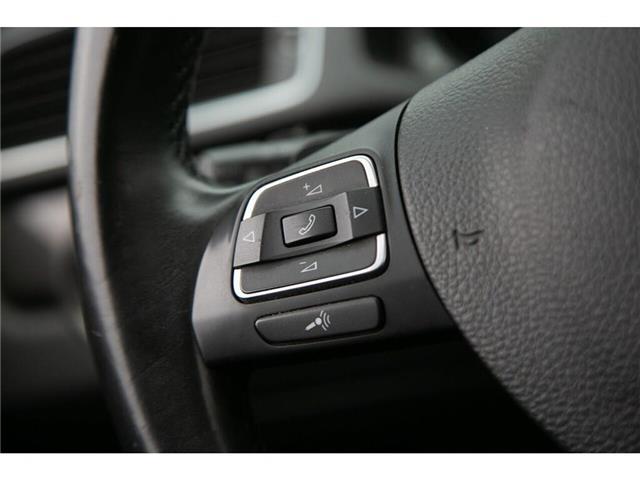 2013 Volkswagen Passat 2.5L Comfortline (Stk: 91017B) in Gatineau - Image 13 of 28