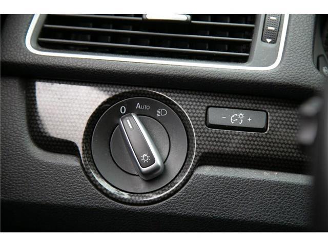 2013 Volkswagen Passat 2.5L Comfortline (Stk: 91017B) in Gatineau - Image 17 of 28
