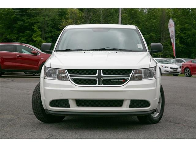 2014 Dodge Journey CVP/SE Plus (Stk: 91043A) in Gatineau - Image 2 of 27