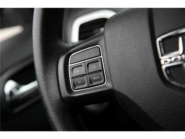 2014 Dodge Journey CVP/SE Plus (Stk: 91043A) in Gatineau - Image 13 of 27