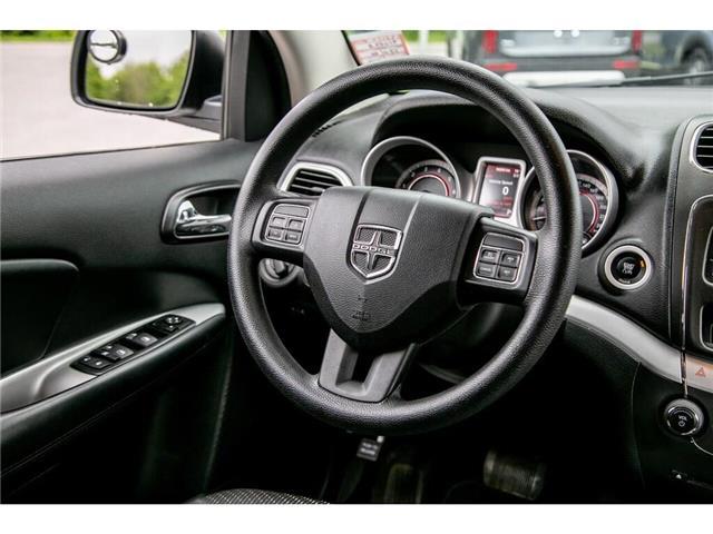 2014 Dodge Journey CVP/SE Plus (Stk: 91043A) in Gatineau - Image 25 of 27