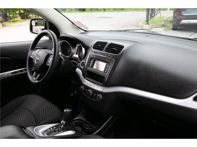 2014 Dodge Journey CVP/SE Plus (Stk: 91043A) in Gatineau - Image 26 of 27