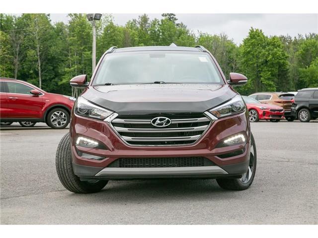 2017 Hyundai Tucson  (Stk: P1173A) in Gatineau - Image 3 of 28