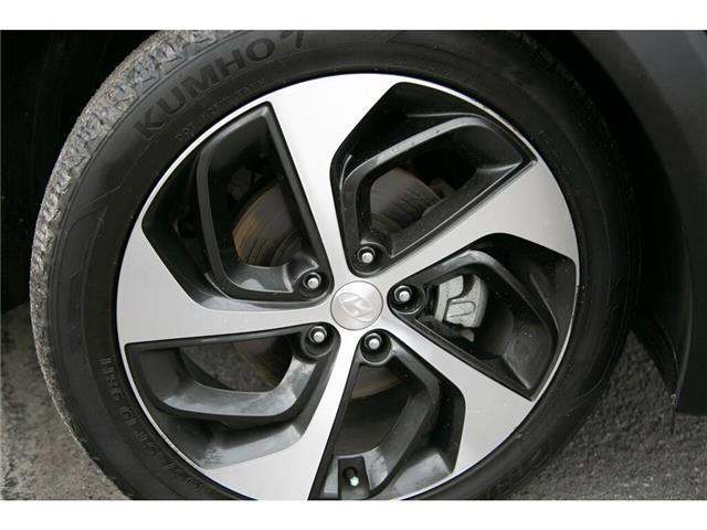 2017 Hyundai Tucson  (Stk: P1173A) in Gatineau - Image 6 of 28