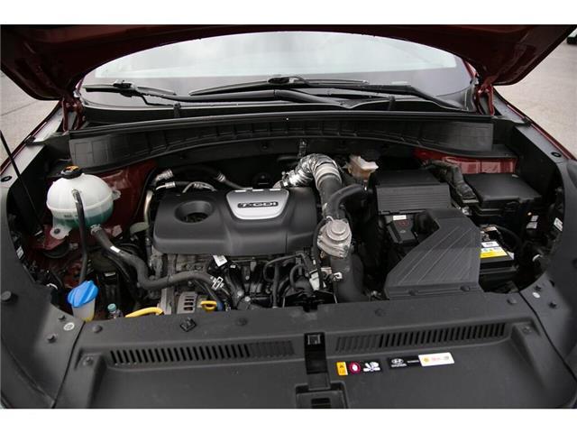 2017 Hyundai Tucson  (Stk: P1173A) in Gatineau - Image 7 of 28