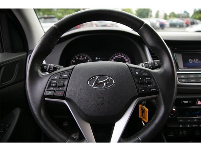 2017 Hyundai Tucson  (Stk: P1173A) in Gatineau - Image 11 of 28