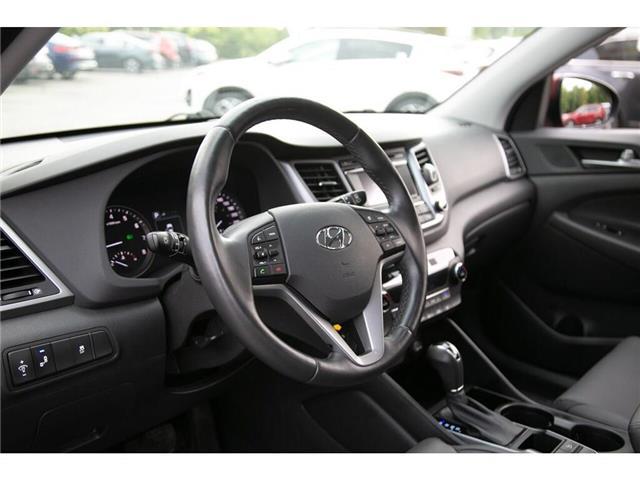 2017 Hyundai Tucson  (Stk: P1173A) in Gatineau - Image 13 of 28