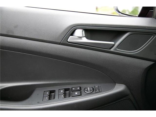 2017 Hyundai Tucson  (Stk: P1173A) in Gatineau - Image 17 of 28