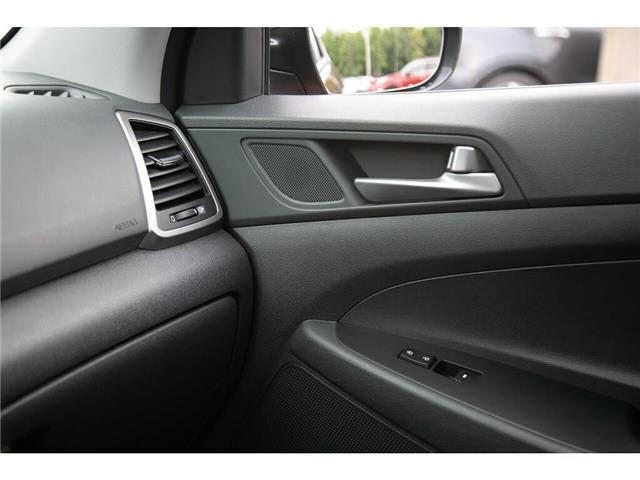 2017 Hyundai Tucson  (Stk: P1173A) in Gatineau - Image 20 of 28