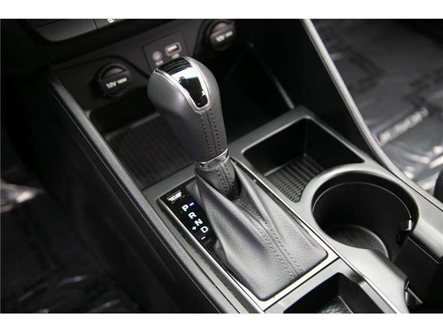 2017 Hyundai Tucson  (Stk: P1173A) in Gatineau - Image 21 of 28